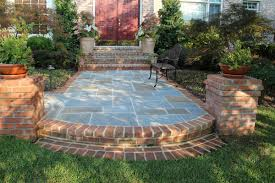 patio steps pea size x:  images about patio deck on pinterest decorative concrete concrete porch and raised patio