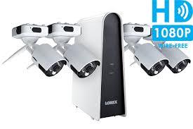 Lorex - 4K <b>Security</b> Systems, Wireless, Wire-Free & <b>Wi-Fi Security</b> ...