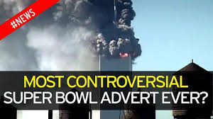 Super Bowl viewers outraged as footage of 9/11 terrorist attacks ...