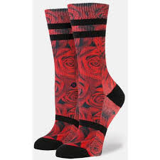 <b>Stance</b> Romance <b>Womens</b> Socks (795 RUB) found on Polyvore ...