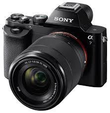 <b>Фотоаппарат Sony Alpha</b> ILCE-7 Kit — купить по выгодной цене ...