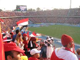 2006 Africa Cup of Nations Final