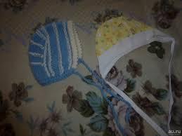 <b>шапочки</b> малышу — купить в Красноярске. Состояние: Отличное ...