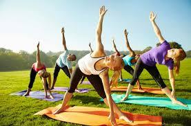 Обзор новинок: <b>коврики</b> для фитнеса и туризма