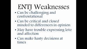 entj personality description entj personality description