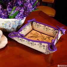 ROZETKA | <b>Корзинка для хлеба</b> гобеленовая <b>Emily</b> Home ...