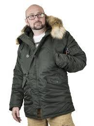 <b>Куртка Husky</b> Аляска Apolloget 9639986 в интернет-магазине ...