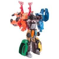 Трансформер <b>YOUNG TOYS Tobot</b> Mini Giga7 301078 — Роботы ...