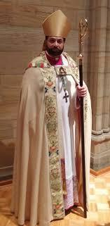 <b>Archbishop</b> Dr. Craig J. N. de Paulo (2014 Official <b>Portrait</b>) | Fashion ...