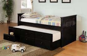 awesome bedrooms designs with kids trundle bed ikea agreeable decortaing ideas using rectangular black wooden amazing bedroom awesome black wooden