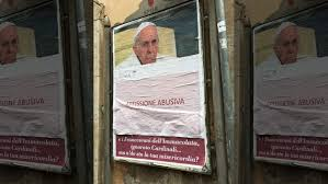 Image result for pope francis posters in rome
