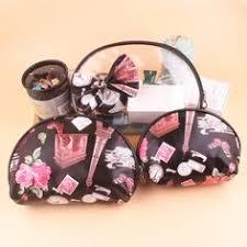 61 Best <b>Cosmetic</b> Bags & Cases images | <b>Cosmetic</b> bag, Makeup ...