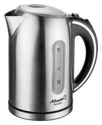 Купить <b>электрический чайник Atlanta ATH</b>-<b>2425</b> нержавейка ...