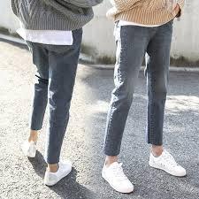 <b>Pregnant women's trousers</b> wear loose stomach lift straight <b>trousers</b> ...