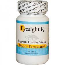 <b>Добавка для зрения</b> (<b>Eyesight</b> RX) 30 таблеток купить ᐈ BioVit.ua