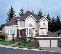 Marvelous Hillside Home Plans   Hillside House Plans With Walkout        Impressive Hillside Home Plans   Hillside House Plans