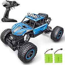 RC Car, SHARKOOL 2020 Updated 2.4Ghz 4WD 1/16 ... - Amazon.com