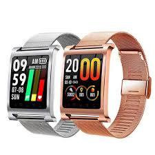 <b>Smart Watch</b> K6Touch Screen <b>3D Colorful</b> UI Heart Rate Blood ...