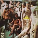 Bold Soul Sister by Ike & Tina Turner