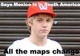 louis tomlinson Harry Styles One Direction Zayn Malik liam payne ... via Relatably.com