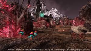 dragon quest heroes ii location mostri e altro ancora in queste dragon quest heroes 2 2 05 3