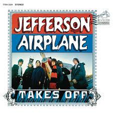 <b>Jefferson Airplane Takes</b> Off - Album by Jefferson Airplane | Spotify
