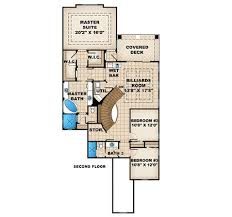 California Bungalow Style   WE   st Floor Master Suite    Reverse Floor Plan Pinit white