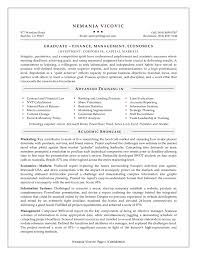new business graduate resumefree resume templates