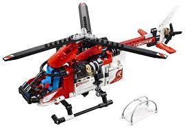 Купить <b>конструктор LEGO Technic</b> 42092 <b>Спасательный</b> ...