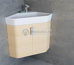 Мебель для ванной <b>Andrea Quartz</b> шпон(искусств) подвесная ...
