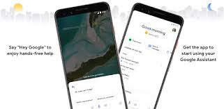 Google Assistant – Get things done, hands-free – Apps on Google ...