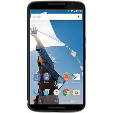 Amazon.com: Motorola Nexus 6 Unlocked Cellphone, 32GB ...