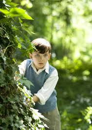 the boy in the striped pajamas the house of mel gibstein