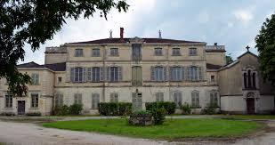 Château de Saint-Maurice-de-Rémens