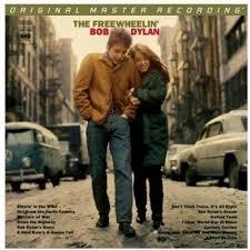 Bob Dylan - Freewheelin <b>Bob Dylan 180</b> Gram – купить на Громофон