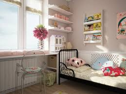 girls room playful bedroom furniture kids:  girl bedroom