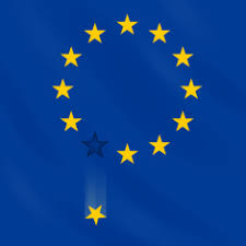 Image result for Pictures of  a broken EU