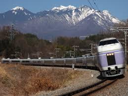 Chūō Main Line