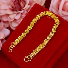 Роскошный 18-каратный <b>золотой браслет</b>, <b>ювелирное изделие</b> ...