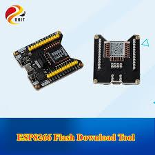 <b>ESP8266</b> Flash Download Tool Firmware <b>Burner</b> Code Downloader ...
