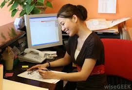 what does an operations clerk do     pictures an operations clerk   be responsible for organizing events and outings