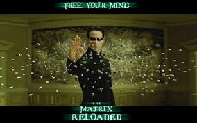 The Matrix Reloaded - Other & Abstract Background Wallpapers on ...