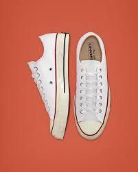 <b>Men's Low Top</b> Shoes. Converse.com