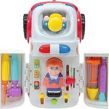 """<b>Игрушка</b> """"Скорая помощь"""" - <b>Huile Toys</b> арт.: 229641 - купить по ..."""