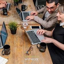 Best Coworking Spaces | Coworking Space Abu Dhabi and Dubai