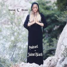 Silverlake Priestess