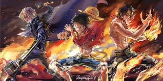 2375 <b>One Piece</b> HD Wallpapers | Background Images - Wallpaper ...