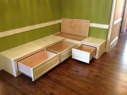 dining room bench seating:  ideas about storage bench seating on pinterest diy storage banquette seating and diy toy box