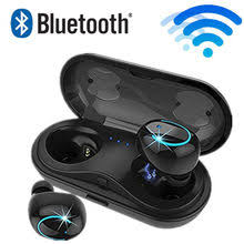 noyazu gw10 sports tws bluetooth4 2 earphone wireless stereo earbud microphone headset for iphone8 xiaomi android phones