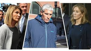 College Admissions Scandal: A Guide to Felicity Huffman, Lori ...